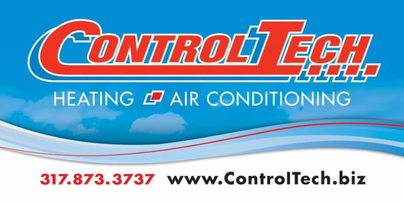 Control Tech Heating & Air Conditioning